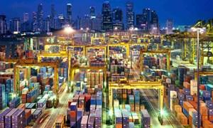 Đạt 250 tỷ USD kim ngạch xuất nhập khẩu
