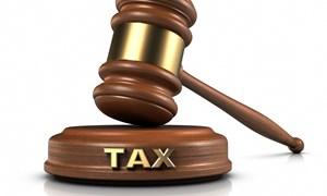 Chính sách thuế, phí, lệ phí chưa trung lập