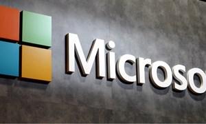 [Infographic] Những con số ấn tượng về Microsoft