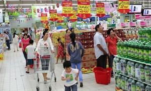 Người Việt ngày càng chi tiêu mạnh bạo