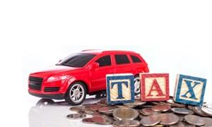 Đề xuất giảm thuế với linh kiện, tăng thuế với ôtô nhập khẩu đã sử dụng
