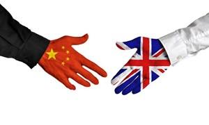 [Infographic] Trung Quốc tăng mạnh đầu tư vào bất động sản thương mại London