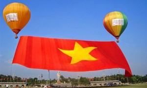 [Infographic] Chặng đường phát triển 72 năm của Việt Nam
