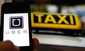 Cảnh giác với chiêu trò của tài xế Uber?