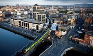 Ireland đứng đầu danh sách các nền kinh tế thu hút nhiều FDI nhất