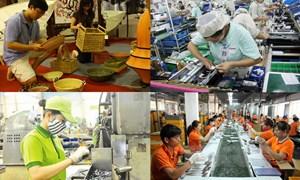 Một quyết tâm chính trị mới: Tạo đà cho kinh tế tư nhân phát triển