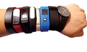 Sôi động thị trường vòng đeo tay thông minh