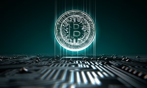 [Infographic] Bạn biết gì về tiền điện tử - tiền ảo?