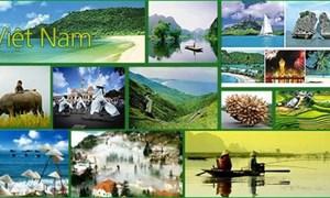 Một số giải pháp phát triển ngành du lịch Việt Nam