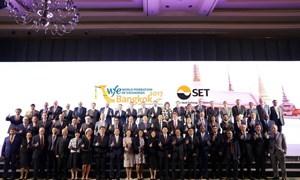 HNX tham dự Hội nghị thường niên WFE lần thứ 57