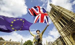Nghị viện Anh thông qua dự luật Rút khỏi EU: Chiến thắng của Thủ tướng Theresa May