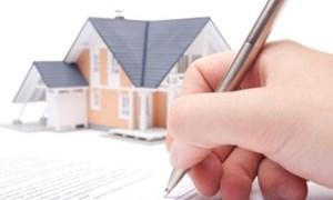 Sôi động thị trường chuyển nhượng bất động sản