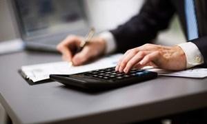 Chính sách thuế đối với thanh lý máy móc, thiết bị và nguyên vật liệu tồn kho