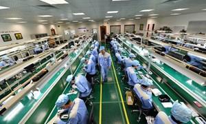 Việt Nam có thể hưởng lợi nhiều hơn nữa từ các chuỗi giá trị toàn cầu