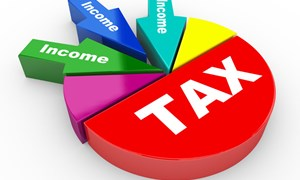 Các khoản chi được trừ và không được trừ khi xác định thu nhập chịu thuế