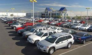 [Infographic] Top 10 ôtô bán chạy tháng 8 - Toyota lại chiếm gần nửa