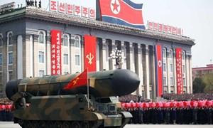 [Infographic] Lần thử hạt nhân thứ sáu uy lực nhất của Triều Tiên