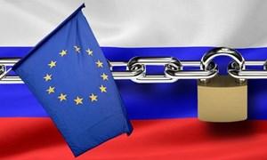 Liên minh châu Âu thiệt hại hơn 100 tỷ USD vì trừng phạt Nga
