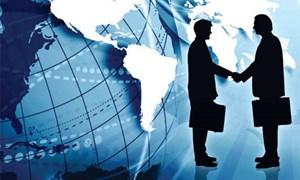 Ứng dụng công nghệ thông tin trong xúc tiến thương mại quốc gia
