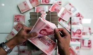 [Infographic] S&P hạ xếp hạng nợ công của Trung Quốc