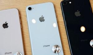 Chi phí thay mặt kính phía sau của iPhone 8 đắt đỏ hơn bạn nghĩ