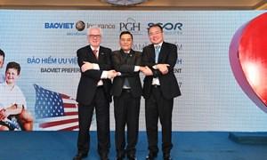 Bảo hiểm Bảo Việt mang đến cơ hội điều trị tại các bệnh viện hàng đầu tại Mỹ