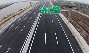 Xã hội hóa đầu tư hạ tầng giao thông theo hình thức BOT