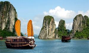 [Infographic] 9 tháng, Việt Nam đón hơn 9,4 triệu lượt khách quốc tế
