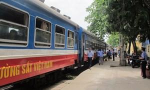 Nhiều vé đường sắt giá rẻ dành cho du khách từ nay đến cuối năm