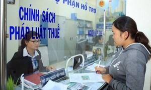 Gần 24.000 cá nhân đăng ký giao dịch thuế điện tử với hoạt động cho thuê nhà
