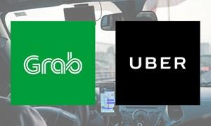 [Video] Quyền dừng Uber, Grab thuộc về địa phương