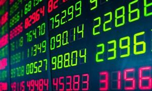 [Infographic] Bức tranh thị trường cổ phiếu HNX tháng 9/2017
