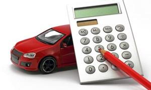 Bổ sung Danh mục Bảng giá tính lệ phí trước bạ ôtô, xe máy