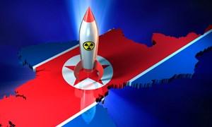 [Video] Cuộc sống tại thành phố bị rung lắc do Triều Tiên thử hạt nhân