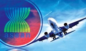 ASEAN tự do hóa bầu trời