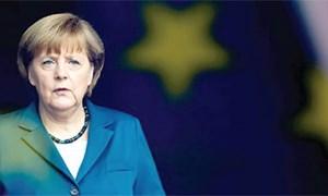 Bài toán khó kỷ nguyên Merkel 4.0