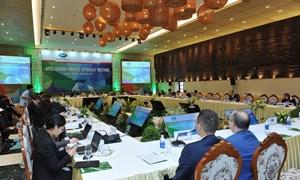 Việt Nam ngày càng hội nhập sâu rộng trong lĩnh vực tài chính