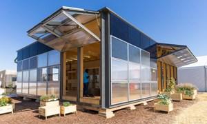 11 ngôi nhà năng lượng mặt trời đại diện cho kiến trúc của tương lai