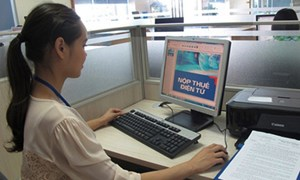 Tiếp tục cung cấp dịch vụ nộp thuế điện tử đối với cá nhân cho thuê nhà