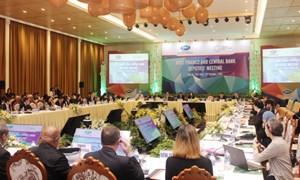 Hợp tác về phát triển cơ sở hạ tầng trong APEC