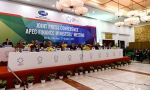 Các nền kinh tế APEC 2017 thống nhất về Kế hoạch hành động Cebu