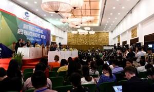 Tài chính bao trùm: Các nền kinh tế APEC đồng thuận quan điểm