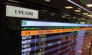 Tổng công ty Đầu tư và Phát triển nhà Hà Nội thoái vốn 11,6 tỷ đồng