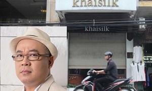 [Video]  Lãnh đạo TP. Hồ Chí Minh lên tiếng về vụ việc Khaisilk