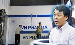 [Video] 4 vấn đề chính phải điều tra lại trong vụ án VN Pharma