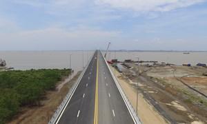 [Video] Hà Nội chi 300 tỷ xây cầu vượt An Dương – Thanh Niên