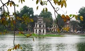 [Infographic] Hà Nội xếp thứ 7/10 thành phố tăng trưởng du lịch nhanh nhất thế giới