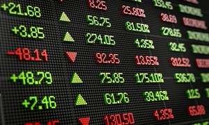 [Infographic] Bức tranh thị trường cổ phiếu HNX tháng 10/2017