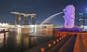 Singapore: Nền kinh tế kỹ thuật số