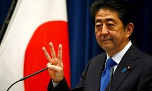 Nhật Bản: Mũi tên thứ ba của Abenomics